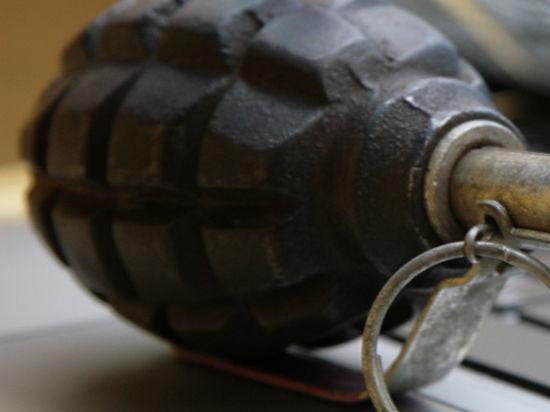 Вдоме прежнего главы города Ельца отыскали автомат игранаты