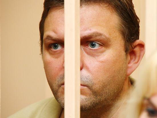 Арестованный Никита Белых пожаловался наухудшение здоровья