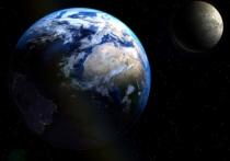 Москвичам открылся парад из шести планет