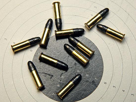 Женщина-полицейская обвинила руководство в фальсификации на стрельбах