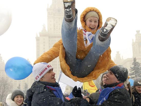 Татьянин день: история итрадиции праздника в Российской Федерации иЭстонии