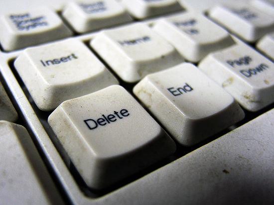 Американские компьютеры могут прекратить поставлять в Россию из-за санкций