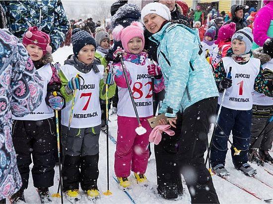 Поддержана заявка Сахалина на проведение первых зимних международных игр