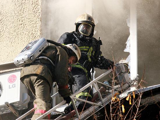 СКРФ: Подозреваемый вубийстве семьи вХабаровске схвачен