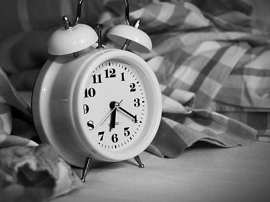 Ученые сравнили, сколько спят в РФ и остальных государствах