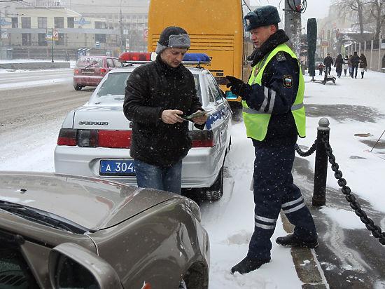 Столичные автолюбители в панике: их вынудили повторно платить штрафы ГИБДД