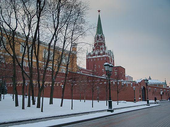 ВКремле неувидели угрозы вкитайских ракетах уграницы Российской Федерации