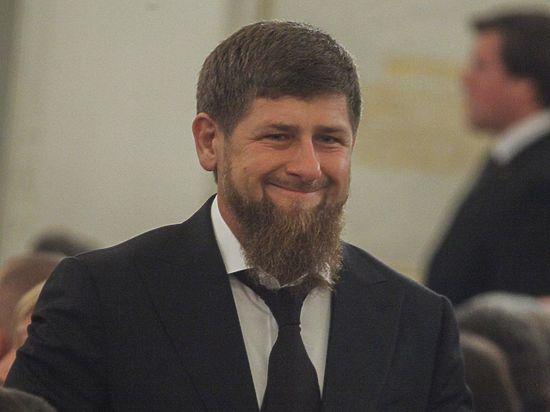 Кадыров показал, как повалил в сугроб депутата Госдумы