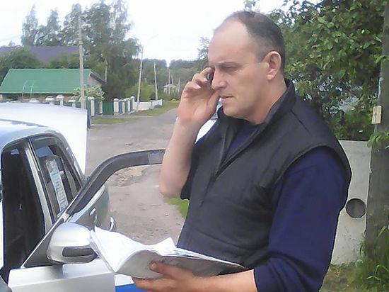 Николай Сотников организовал для неимущих односельчан частную социальную службу, но это не нашло отклика у местной администрации