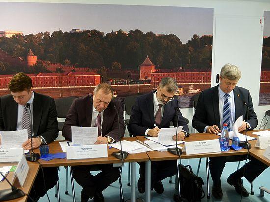 Нижегородские университеты продолжили сотрудничество с ICANN