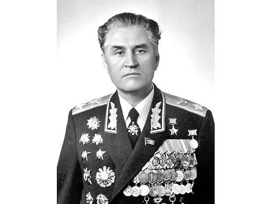 сочинения о маршал петров василий иванович