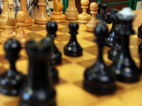 Секс шахматы своими руками