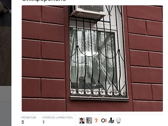 Брали вшестером: вКрыму ФСБ украла юриста Умерова