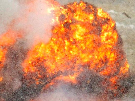ВПензе произошел взрыв наТЭЦ из-за нарушения техники безопасности при сварке