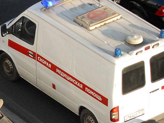 В Москве скоропостижно скончалась 14-летняя школьница