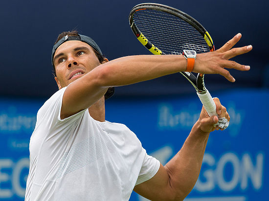 Надаль иФедерер сыграют вфинале Australian Open