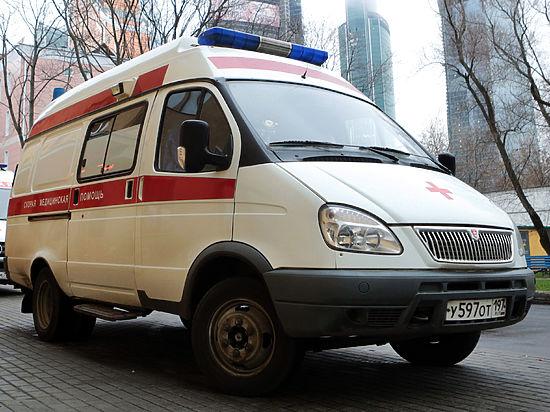 В московском СИЗО скончался заключенный