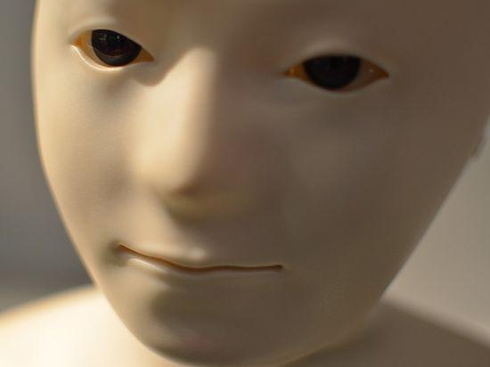Робот успешно прошёл проверку «Подтвердите, что Вынеробот»