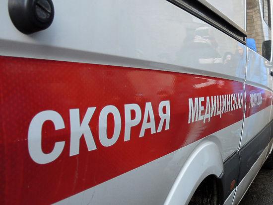 ВПодмосковье оштрафован непускавший скорую помощь шофёр иномарки
