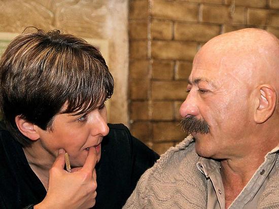 Уголовная история поклонницы Александра Розенбаума: «Мы не просто дружили»