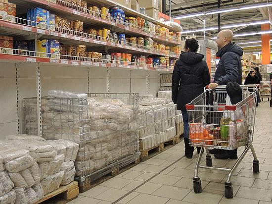 Жители России опасаются войны и«кусачих» цен