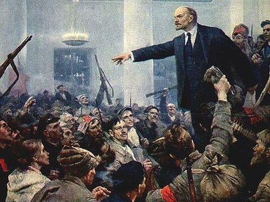 100-летие революции  - не повод для общественного разобщения и политических споров