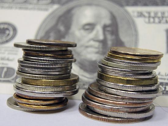 Министр финансов предлагает девальвировать руб. на10% ради сбалансированности бюджета