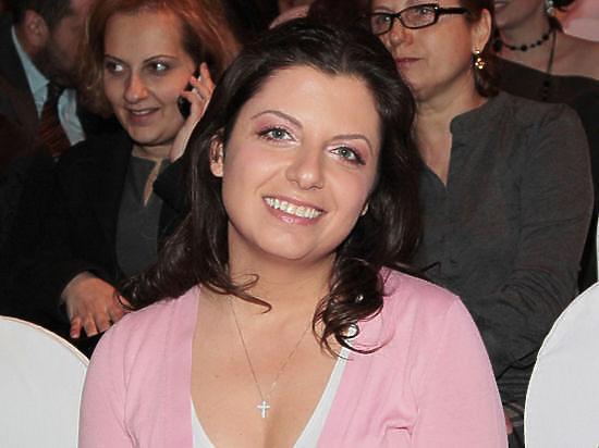 Симоньян порекомендовала Кирби принять стабилизаторы психики