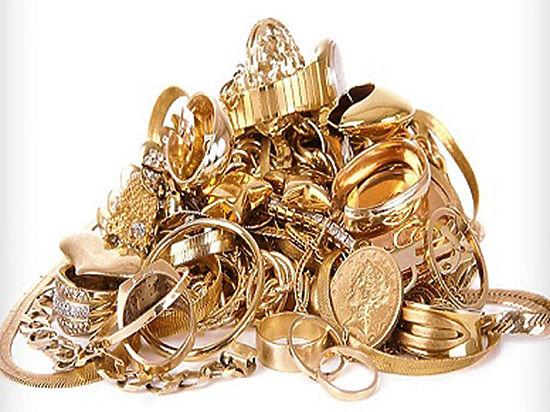 Где выгодно продать золото?