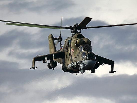 Подробности крушения вертолетов в Конго: повстанцы взяли россиянина в заложники