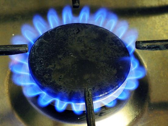 Киев обвинил Москву в воровстве европейского газа