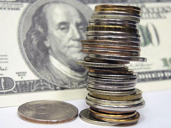 СМИ Минфин решил добиться новой девальвации рубля