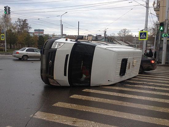 Почему в Уфе не выгодно наводить порядок на рынке автоперевозок?