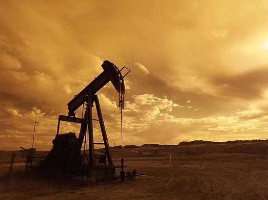 На рынке нефти для России появились хорошая и плохая новости