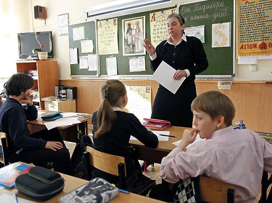 В Госдуме решили наказывать родителей за низкую духовность детей