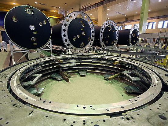 Рогозин поручил «Роскосмосу» проверить главные для космической области производства