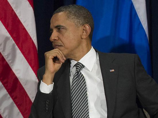 Обама поддержал протесты против антимигрантского указа Трампа