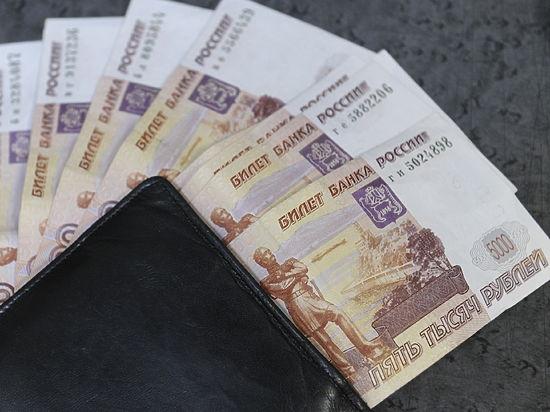 Роспотребнадзор опроверг собственный законопроект о штрафах за «санкционку»