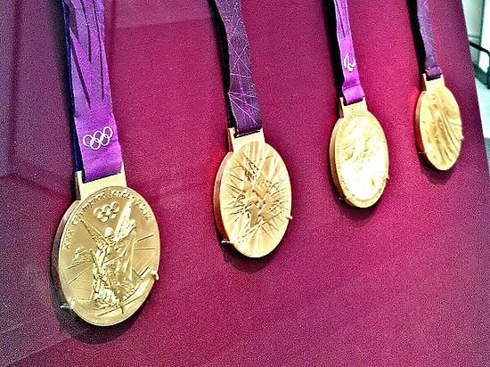 Сборную России лишили серебряной медали Олимпиады-2012 в женской эстафете