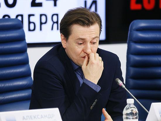 Суд опубликовал домашний адрес Безрукова после его жалобы на папарацци