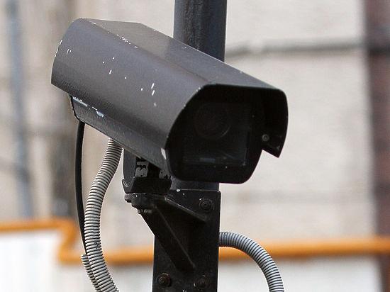 Московские камеры начали штрафовать водителей за непропуск пешеходов