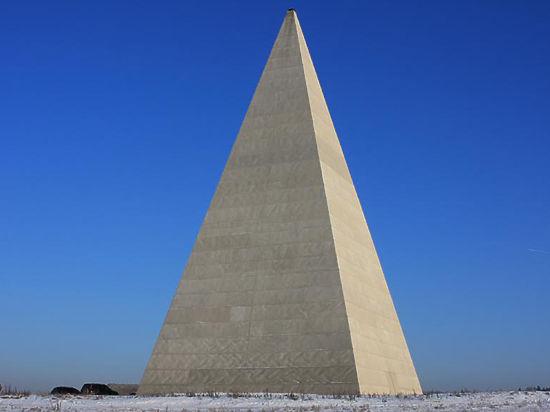 Таинственное Подмосковье: пирамида Голода и мертвые «монстры»