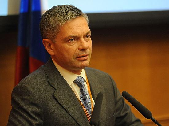 Шишкарёв: «Не желаем экспериментов с судейством над российскими командами»