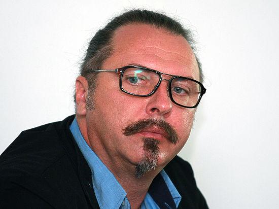 Юрий Грымов иДиКаприо поставят Хаксли каждый сам посебе