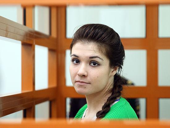 Варвара Караулова рассказала о полученном в тюрьме опыте