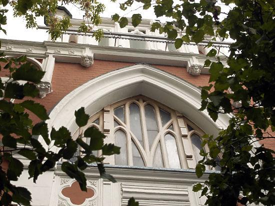 Музей имени Бахрушина оборудует культурный центр под открытым небом