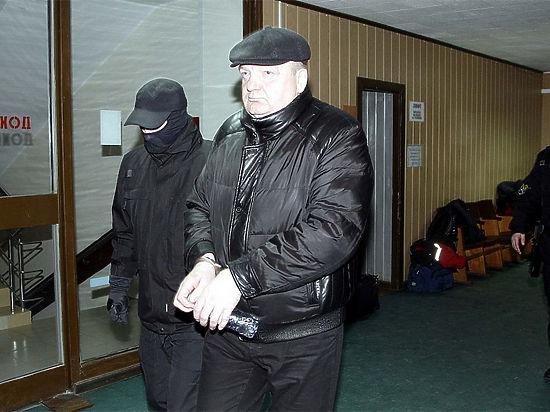 Тайны главного тюремщика России Реймера и его «золотых браслетов»