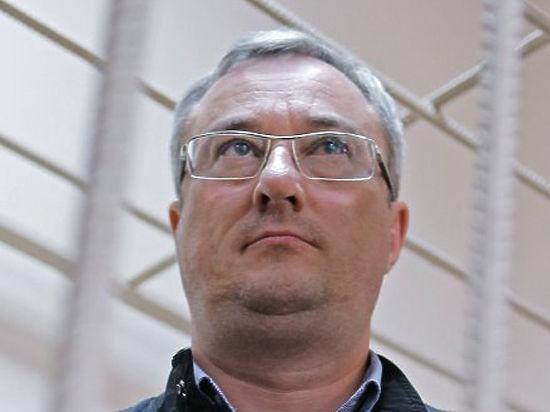 """""""Гайзеру нельзя было отказать"""": новые детали дела экс-главы Коми"""
