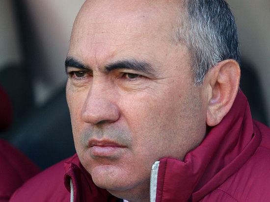 СМИ: Бердыев возглавит «Локомотив» после окончания сезона