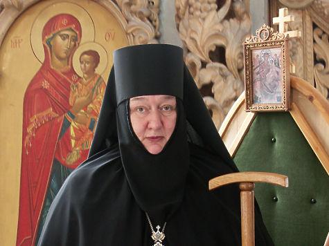 лесбийская любовь в монастырях